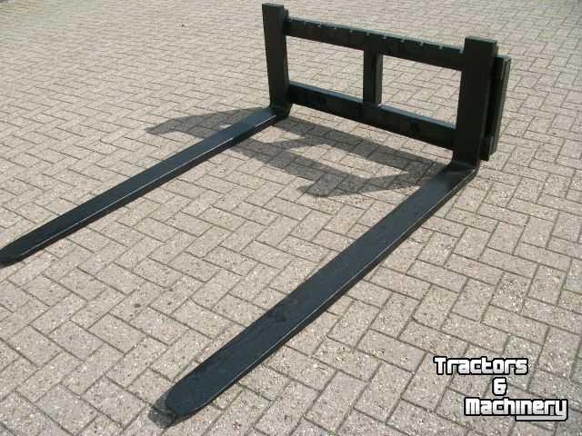 Hofstede Vorkenbord Palletbord Lepelbord pallet bord 3,5 ton voor shovel